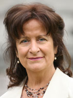 Image of Helena Kennedy